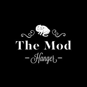 Welcome to The Mod Hanger!3 for $20 on everything
